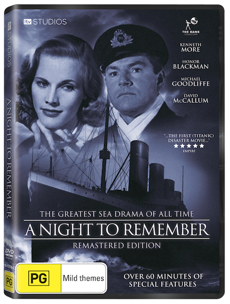 night to remember review