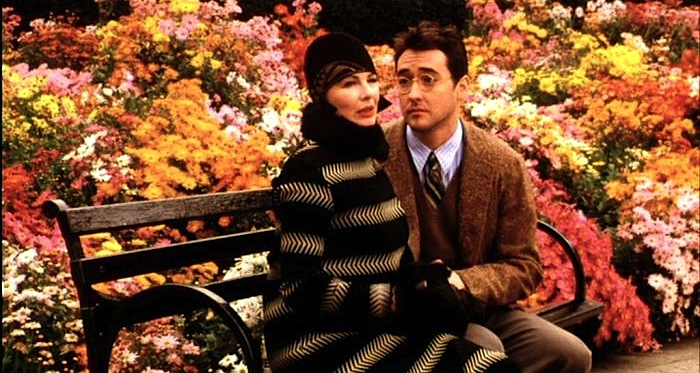 Bullets Over Broadway - John Cusack and Dianne Wiest