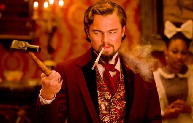 Django Unchained - Leonardo DiCaprio