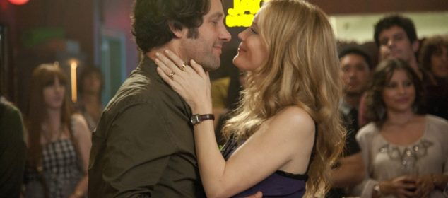 This Is 40 - Paul Rudd and Leslie Mann