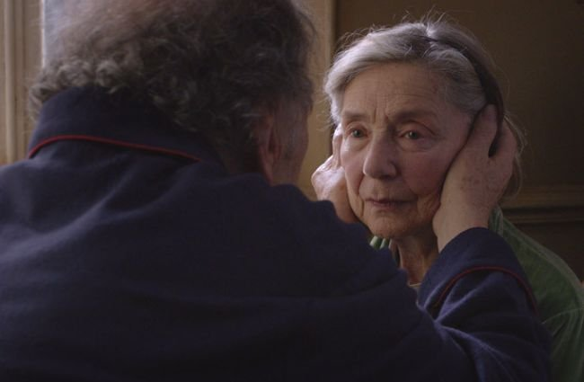 Michael Haneke - Amour (Love)