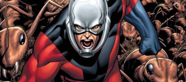 Ant-Man - Marvel Comics
