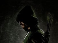 Arrow (Green Arrow) - CW