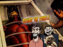 Behind the Panels - Iron Man: Extremis