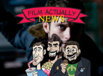 Film Actually News - Maniac