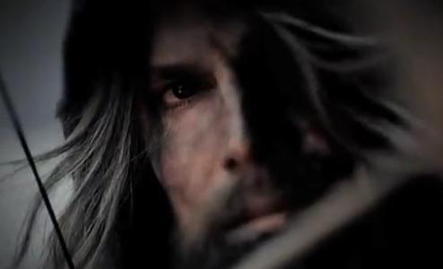 Stephen Amell - Arrow (CW)
