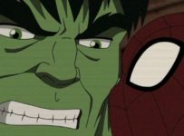 Hulk Smash - Ultimate Spider-man