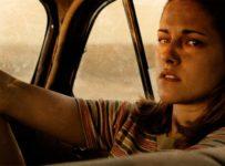 On the Road - Kristen Stewart