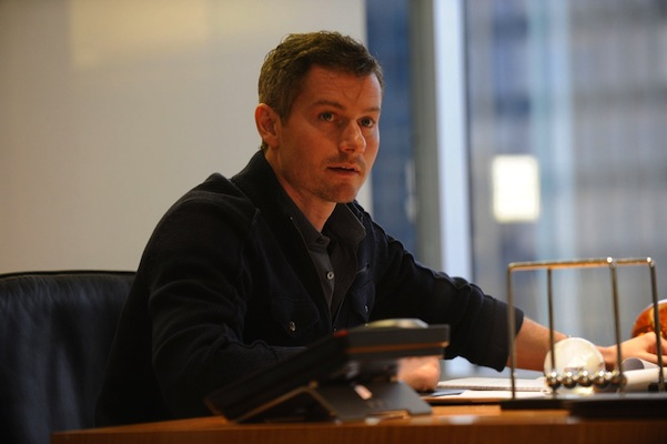 Shame - James Badge Dale to appear in Iron Man 3