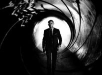 Skyfall poster official