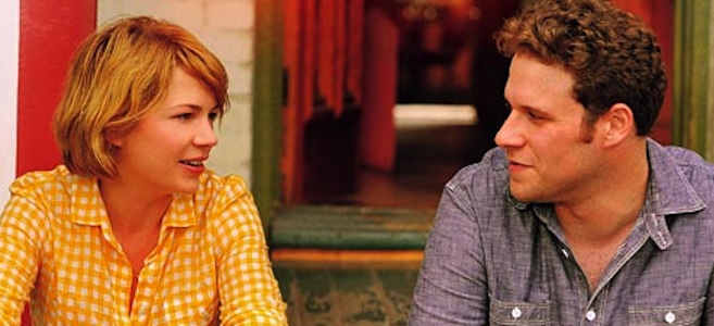 Take This Waltz - Michelle Williams and Seth Rogen