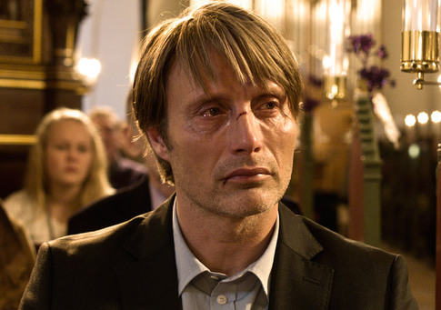 The Hunt - Mads Mikkelson