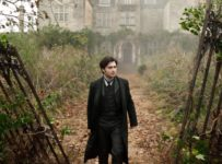 The Woman in Black - Daniel Radcliffe
