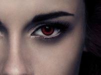 The Twilight Saga: Breaking Dawn Part 2 - Bella (Kristen Stewart) poster