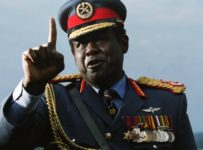 Forest Whitaker - Idi Amin - The Last King of Scotland