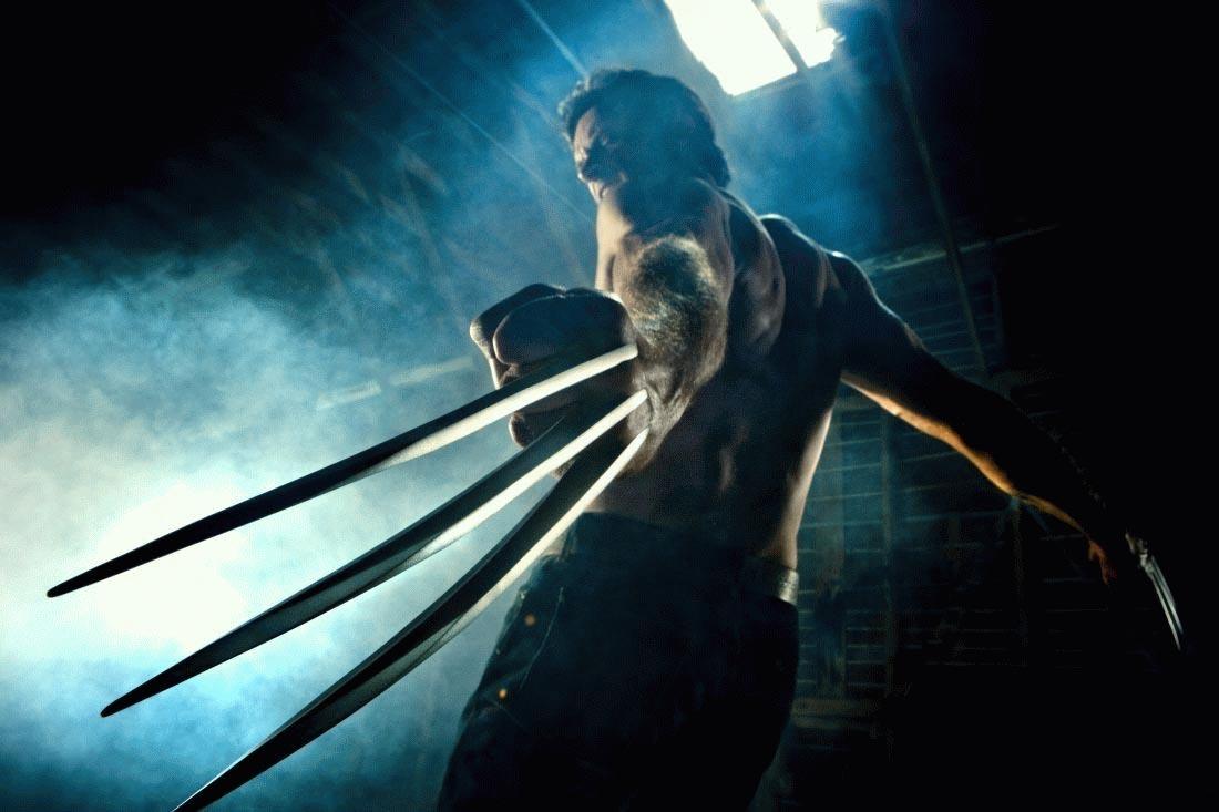 Hugh Jackman - The Wolverine