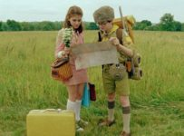 Moonrise Kingdom - Wes Anderson