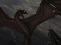 Dragonslayer - Mondo poster - JC Richard