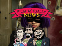 Film Actually News Banner - Hit Girl