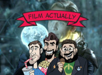 Film Actually - Prometheus