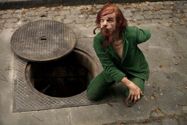 Holy Motors - Denis Lavant