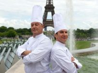 Le Chef - Jeno Reno and Michael Youn