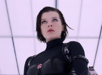 Resident Evil: Retribution trailer - Milla Jovovich