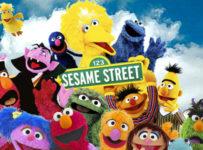 Sesame Street Movie