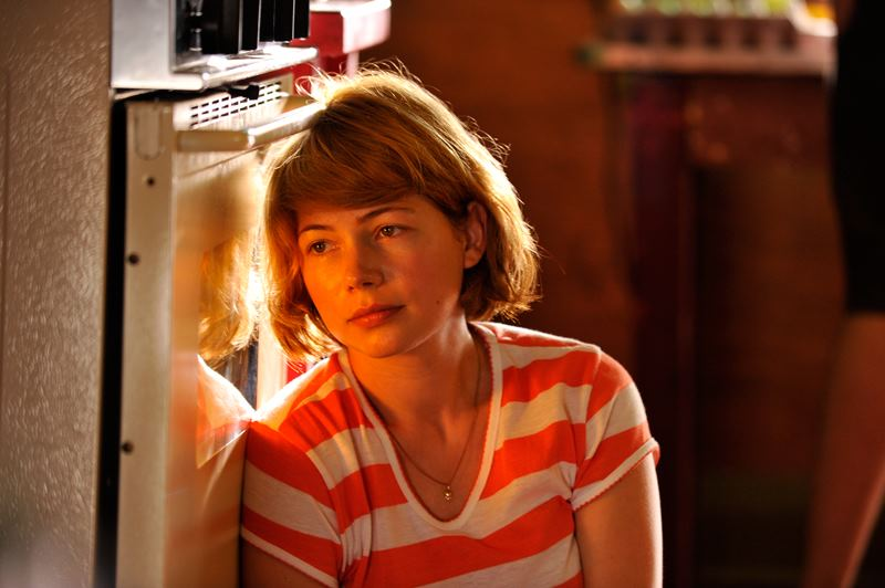 Take This Waltz - Michelle Williams