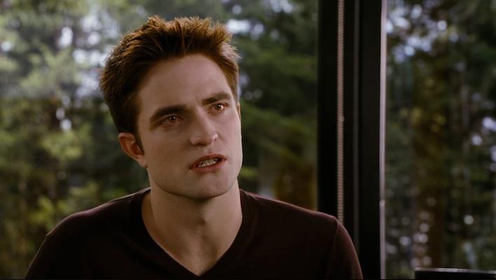 The Twilight Saga: Breaking Dawn – Part 2 - Robert Pattinson (RPattz)
