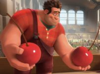 Wreck-It Ralph - Official Photo (Disney)