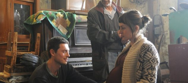 Israeli Film Festival 2012 - Restoration