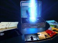 Marvel Cinematic Universe: Phase One Box Set