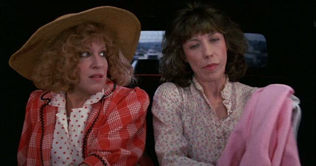 Big Business - Bette Midler and Lily Tomlin