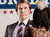 Cam Brady (Will Ferrell)