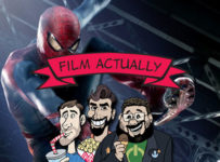 Film Actually - The Amazing Spider-man