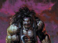 Lobo (DC Comics) - David Finch