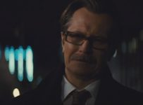 Commissioner Gordon - Gary Oldman - The Dark Knight Rises