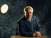The Master - Philip Seymour Hoffman