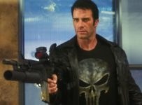 Thomas Jane - The Punisher