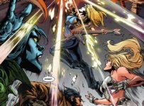 X-Treme X-Men #1 (2012)