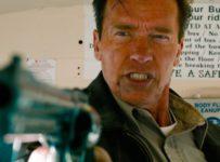 Arnold Schwarzenegger - The Last Stand