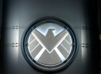 Avengers SHIELD Logo (Film)