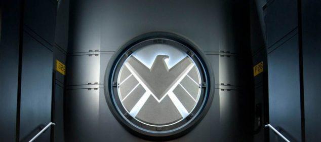 Avengers SHIELD Logo (Film)
