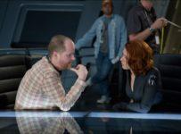Joss Whedon on The Avengers