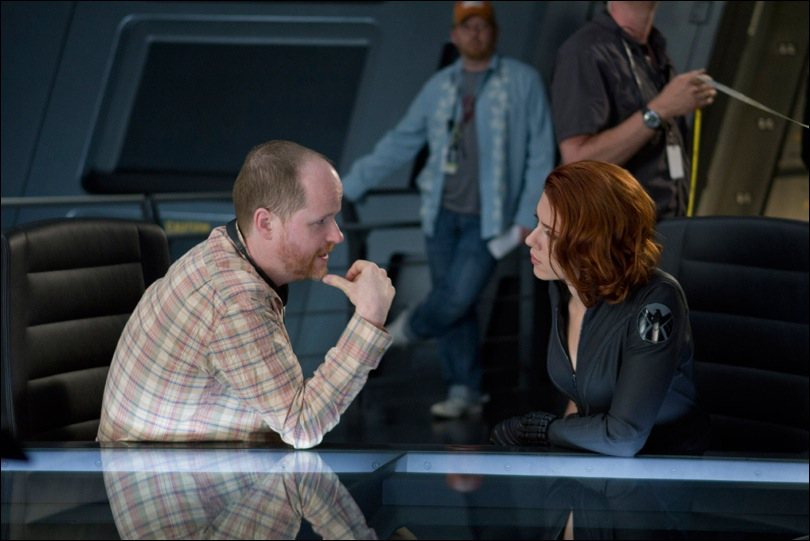 Joss Whedon on The Avengers