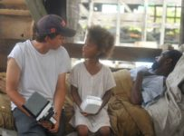 Benh Zeitlin, Quvenzhané Wallis, Dwight Henry - Beasts of the Southern Wild