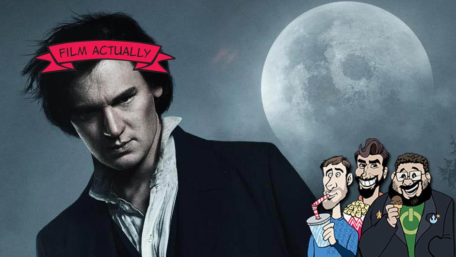 Film Actually - Abraham Lincoln Vampire Hunter