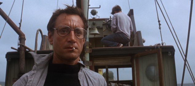 Jaws - Blu-ray - Roy Scheider
