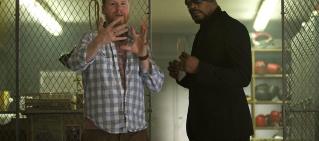 Joss Whedon - The Avengers Set - Samuel L. Jackson